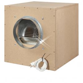 Afzuigbox mdf 250 m3/h