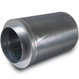 Koolstoffilter light 800 m3/h – flens 160