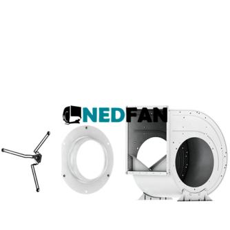 energiezuinige ventilator