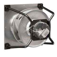 hogedruk ventilator 3435 m3/h