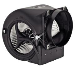 huishoudelijke ec ventilator 1080 m3/h