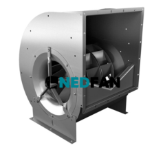 rosenberg ventilator dhad 355-4